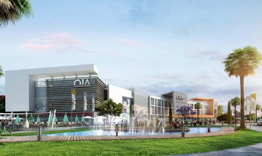 O hub mall