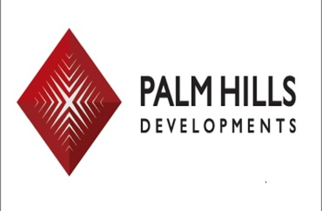 Palm Hills' Sales Inch Up to EGP 2.2 bn in Q1